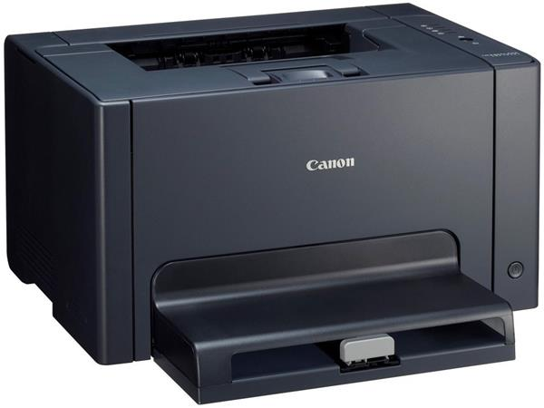Canon LBP7018c Laserová tlačiareň