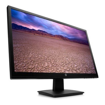 HP 27o, 27 LED, 1920x1080, 1000:1/12000000:1, 1ms, 300cd, VGA/HDMI, 2y