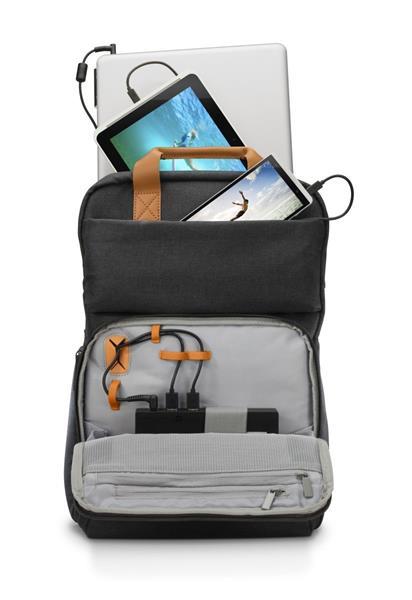 HP 17.3 Powerup Backpack