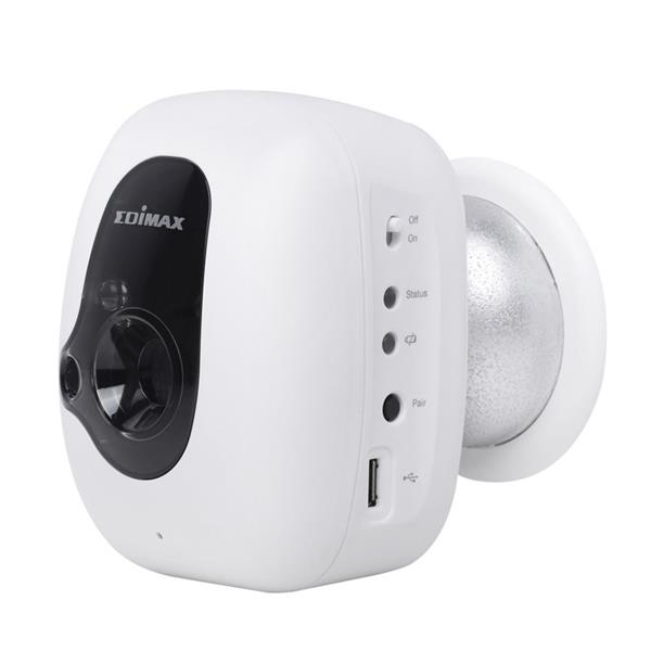Edimax IC-3210W Smart Indoor Security Camera