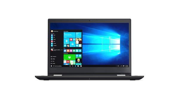 Lenovo TP Yoga 370 i5-7200U 3.1GHz 13.3