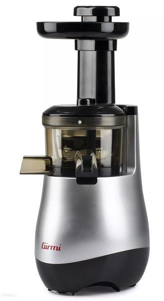 Girmi SW1000 Silver Odšťavňovač