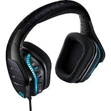 Logitech® Wireless Gaming Headset G933 Artemis Spectrum RGB 7.1 Surround - EMEA