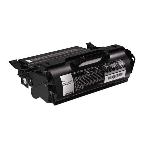 Dell 5230dn/5350dn Standard Capacity Use and Return Black Toner - Kit