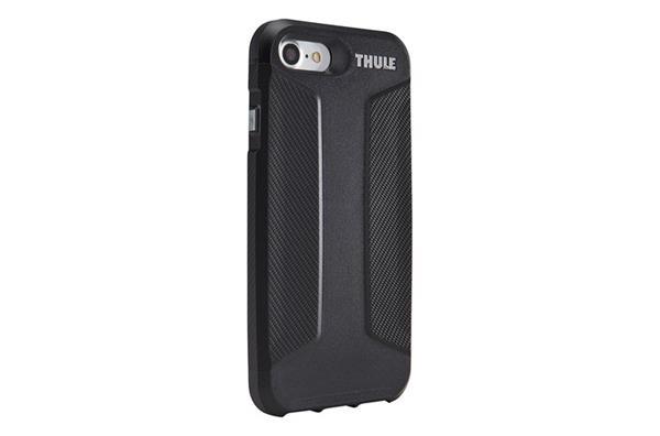 Thule Atmos X3 puzdro na iPhone 7 Plus, polykarbonát, čierne