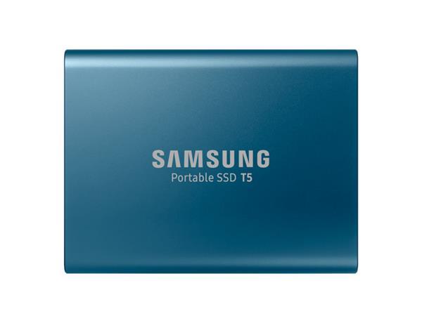 Samsung externý SSD T5 Serie 250GB 2,5
