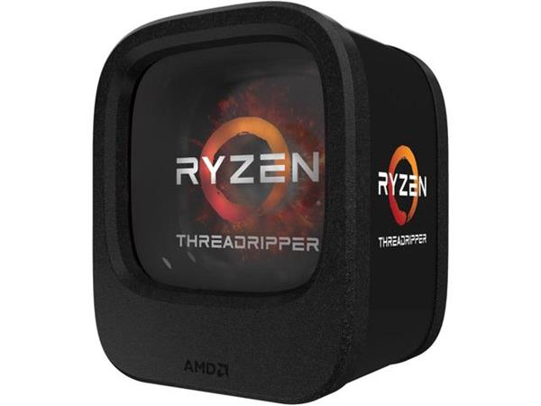 AMD, Ryzen Threadripper 1950X, Processor BOX, soc TR4, 180W