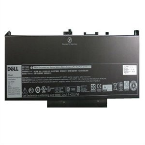DELL 4-Cell, 55WHr Battery