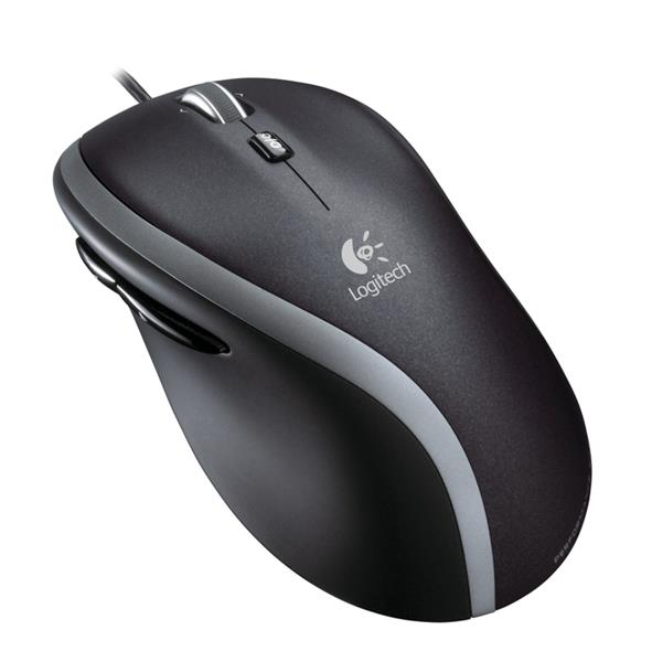 Logitech® Corded Mouse M500 - USB