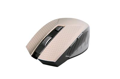 C-Tech myš WLM-04, bezdrôtová, 1600DPI, USB, 6-tlač. Nano receiver, wireless