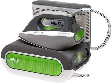 IMETEC STEAM STATION INTELLIVAPOR PROFESSIONAL, parná stanica