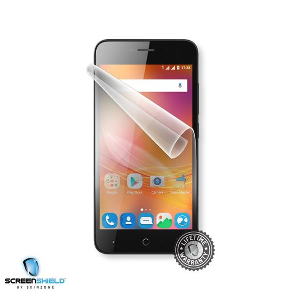 Screenshield ZTE Blade A601 - Film for display protection