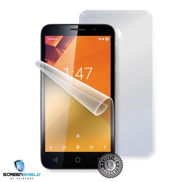 Screenshield VODAFONE Smart Turbo 7 - Film for display + body protection
