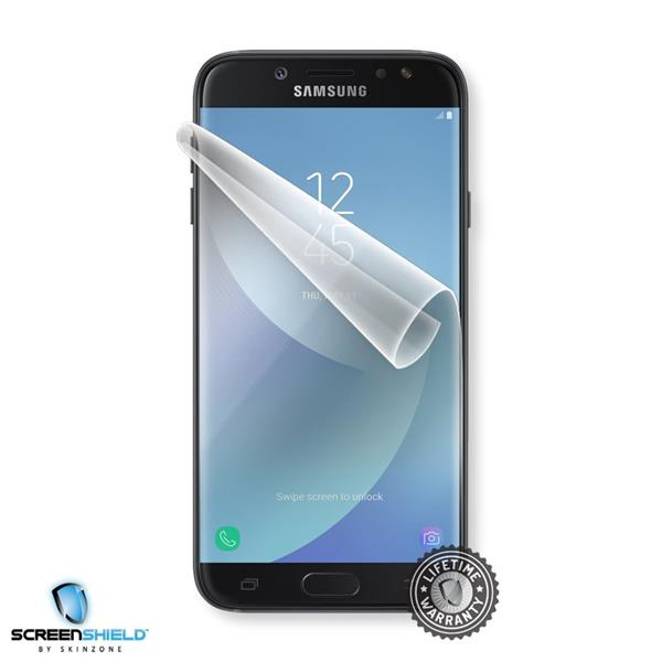 Screenshield SAMSUNG J730 Galaxy J7 (2017) - Film for display protection