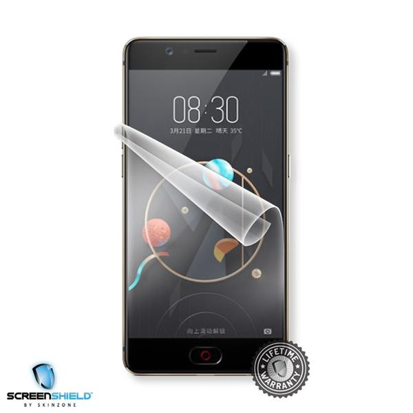 Screenshield NUBIA N2 NX575J - Film for display protection