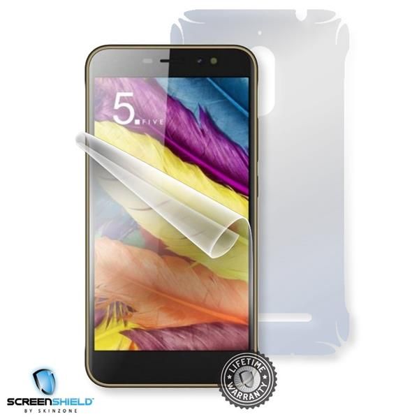 Screenshield NUBIA N1 Lite - Film for display + body protection
