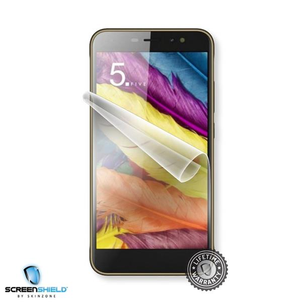 Screenshield NUBIA N1 Lite - Film for display protection