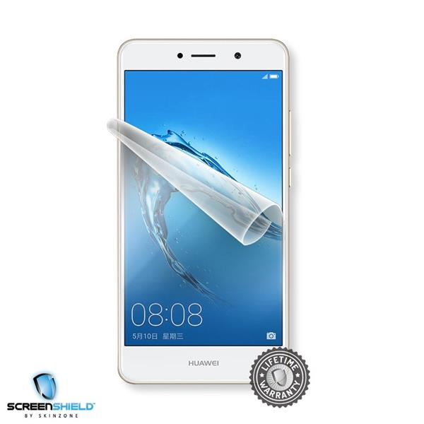 Screenshield HUAWEI Y7 - Film for display protection