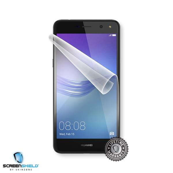 Screenshield HUAWEI Y6 2017 - Film for display protection