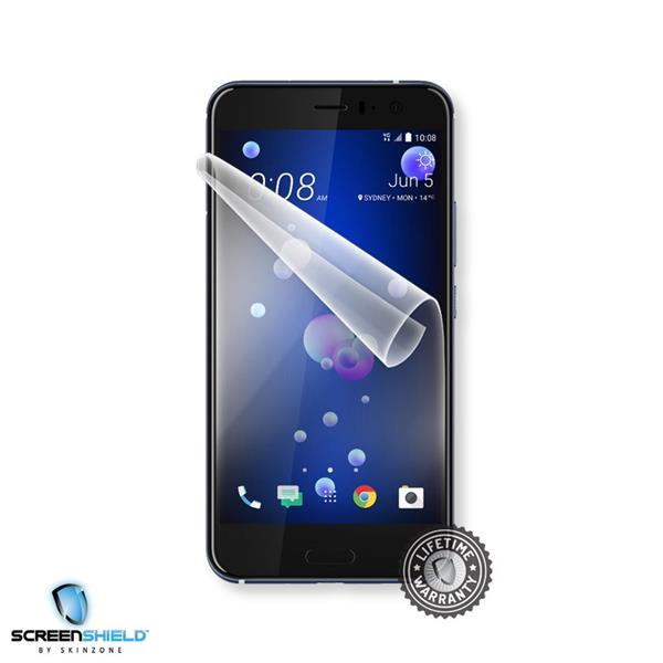Screenshield HTC U11 - Film for display protection