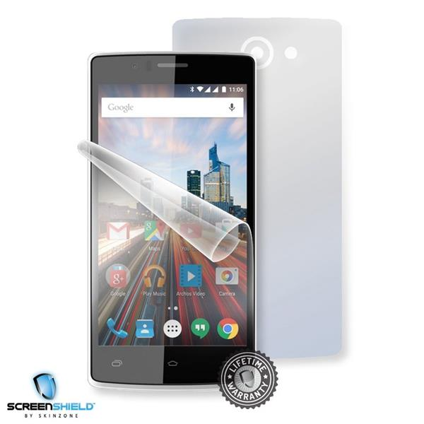 Screenshield ARCHOS 50D Helium - Film for display + body protection