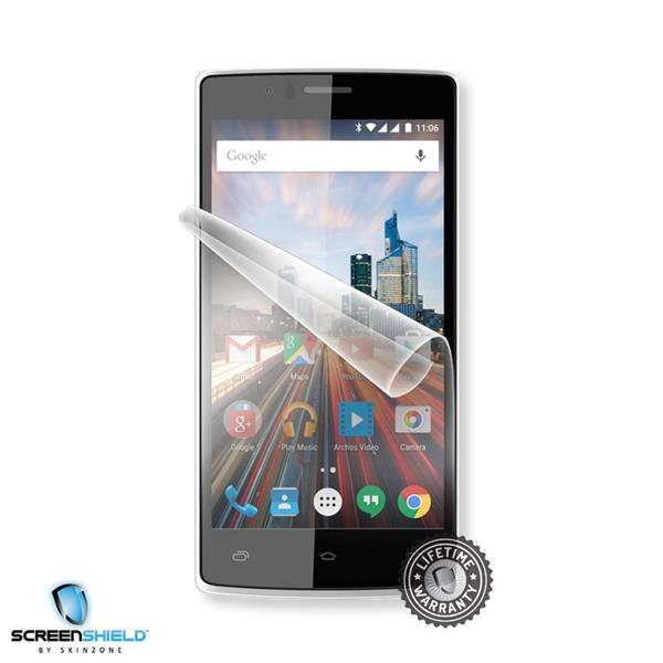 Screenshield ARCHOS 50D Helium - Film for display protection