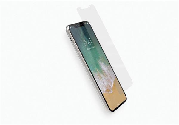 Cygnett OpticShield 9H Tempered Glass Screen Protector pre iPhone X