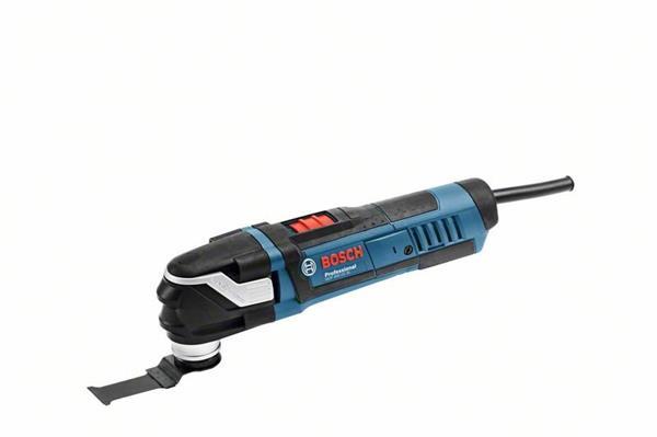 BOSCH Multi-Cutter Bosch GOP 40-30, L-Boxx