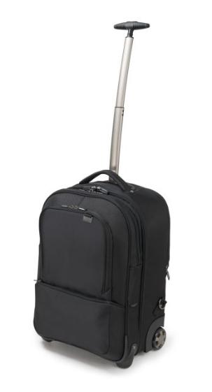 DICOTA_Backpack Roller PRO 15 - 17.3