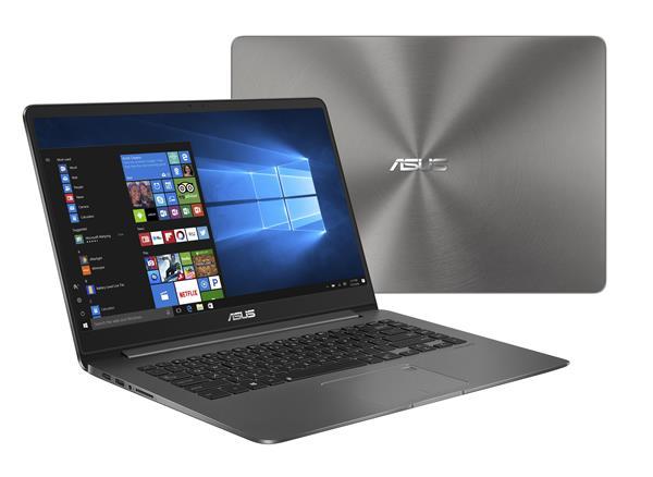 ASUS Zenbook UX530UQ-FY005T Intel i5-7200U 15.6