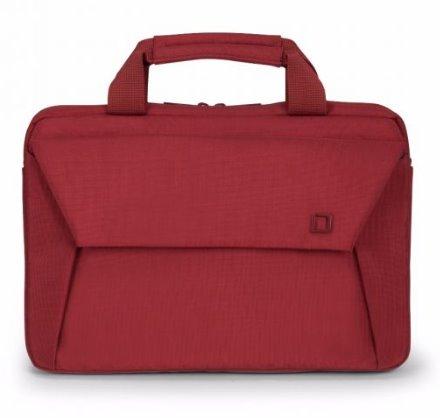 DICOTA_Slim Case EDGE 12 - 13.3 red