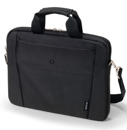 DICOTA_Slim Case BASE 13-14.1 black