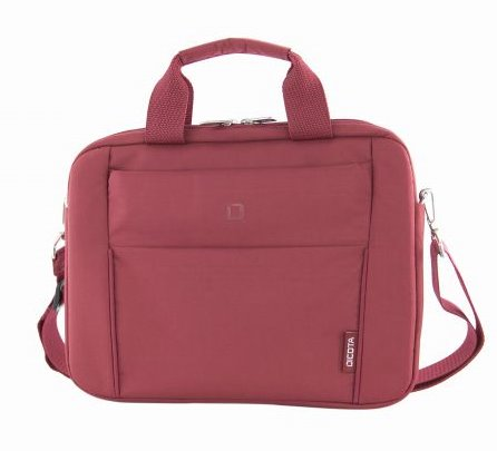 DICOTA_Slim Case BASE 13 - 14.1 red