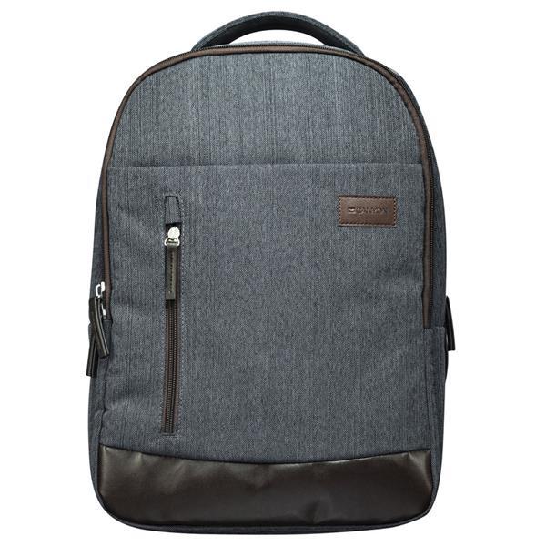Canyon CNE-CBP5DG6, batoh na notebook do veľkosti 15,6