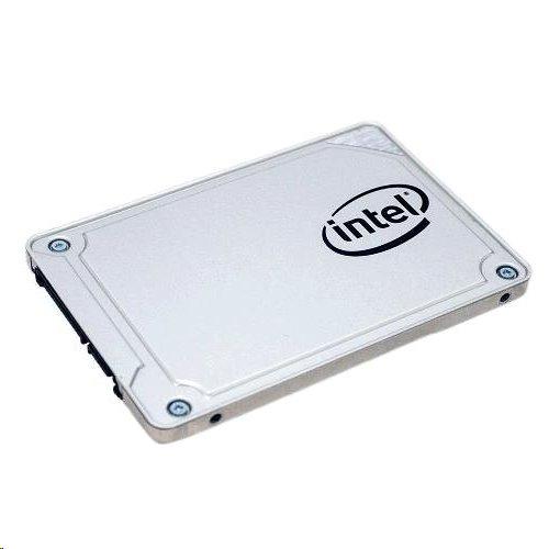 Intel® SSD 545s Series (256GB, 2.5in SATA 6Gb/s, 3D2, TLC)