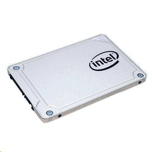 Intel® SSD 545s Series (512GB, 2.5in SATA 6Gb/s, 3D2, TLC)