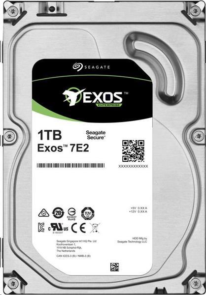 Seagate HDD Server Exos 7E8 3,5