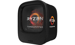 AMD, Ryzen Threadripper 1900X, Processor BOX, soc TR4, 180W