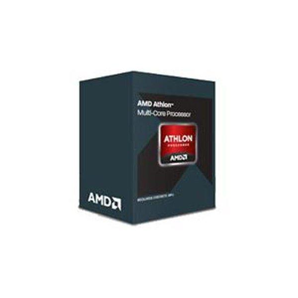 AMD, Athlon X4 950 Processor BOX, soc. AM4, 65W