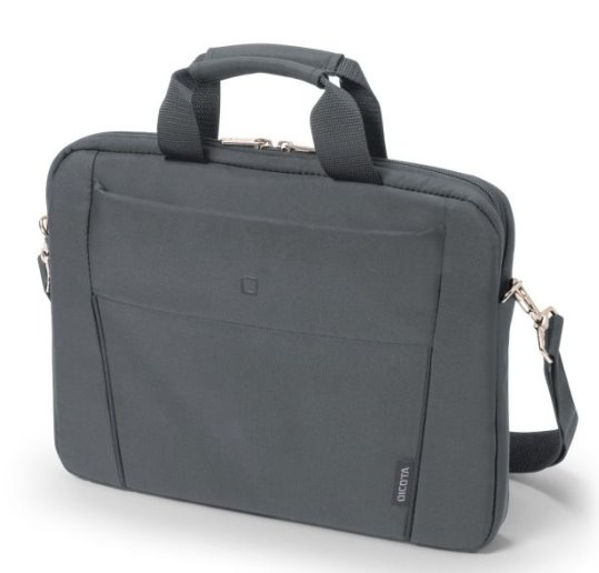 DICOTA_Slim Case BASE 15 - 15.6 grey