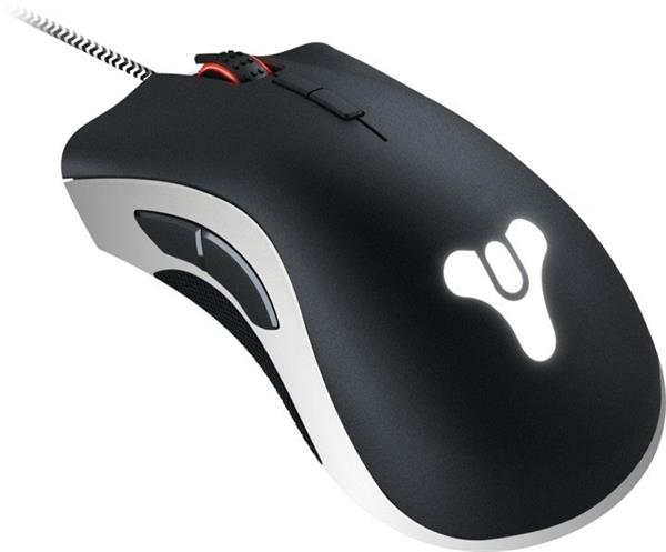 Razer Destiny 2 DEATHADDER ELITE Ergonomic Gaming Mouse