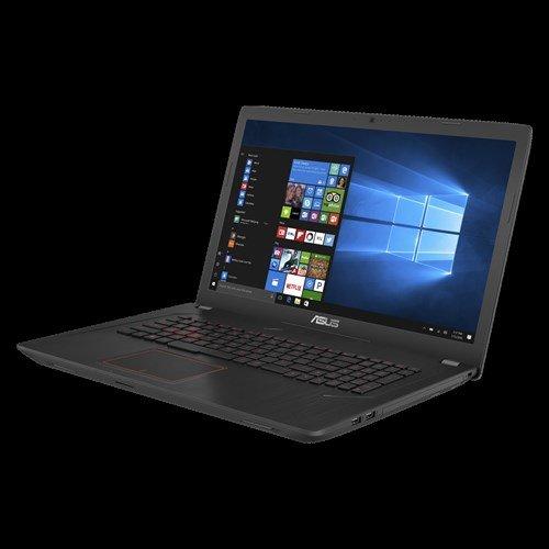 ASUS FX753VD-GC086T Intel i5-7300HQ 17,3