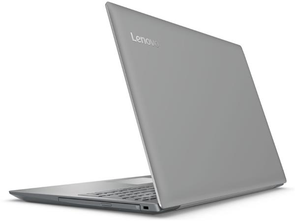 Lenovo IP 320-15 i5-7200U 3.1GHz 15.6