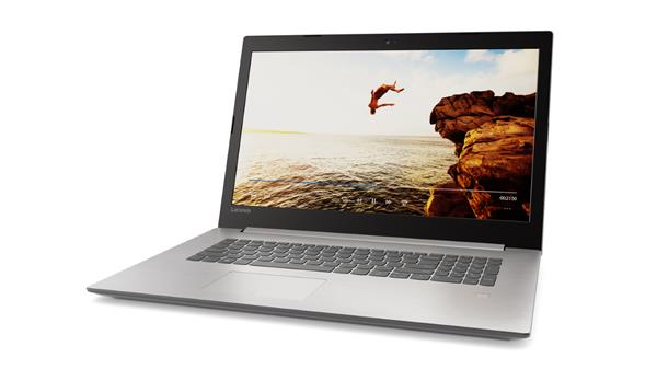 Lenovo IP 320-17 i5-8250U 3.4GHz 17.3