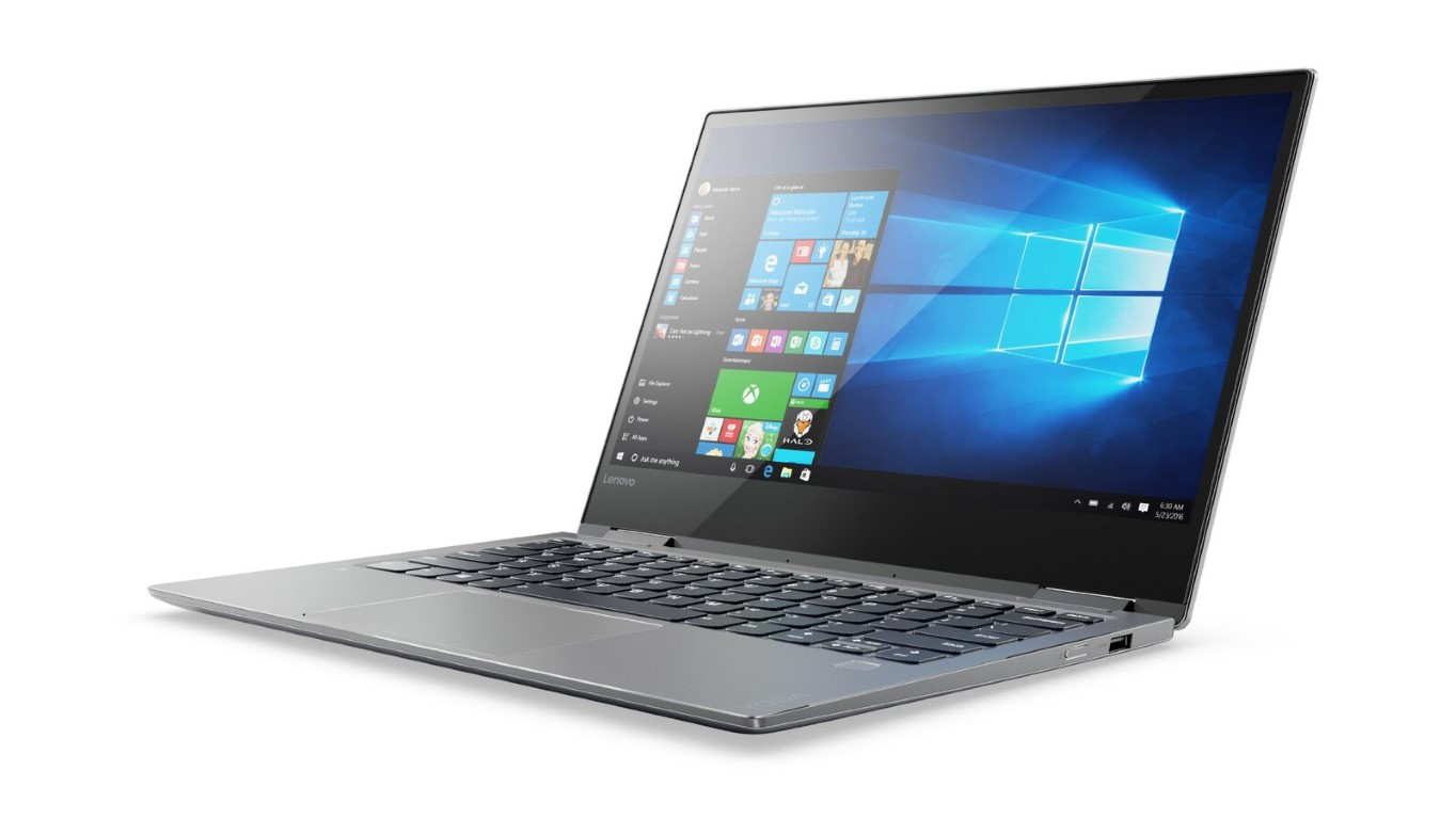 Lenovo IP YOGA 720-13 i7-8550U 4.0GHz 13.3
