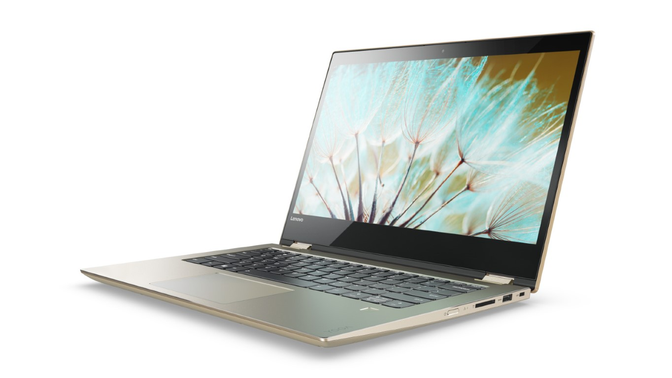 Lenovo IP YOGA 520-14 i5-8250U 3.4GHz 14.0