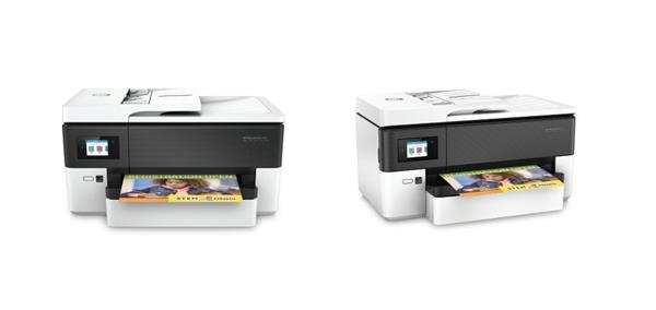 HP OfficeJet Pro 7720 Wide Format All-in-One A3 /nahrádza 7510/