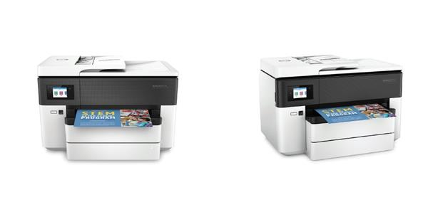 HP OfficeJet Pro 7730 Wide Format All-in-One A3