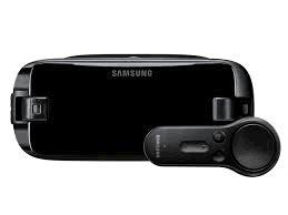 Samsung Gear VR SM-R324 , headset pre virtuálnu realitu pre radu Galaxy