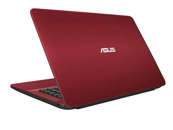 ASUS X541NA-GQ320T Pentium N4200 15.6
